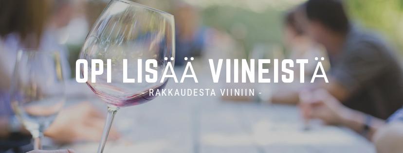 viinikurssit